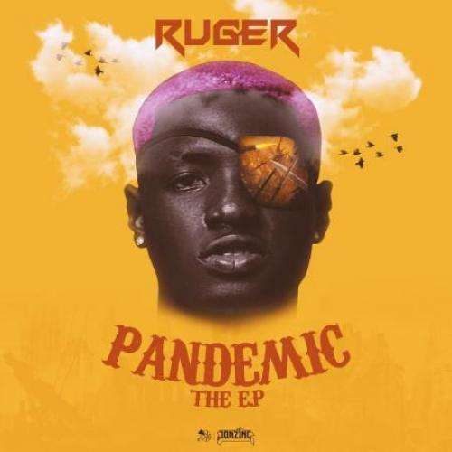 Ruger PANDEMIC