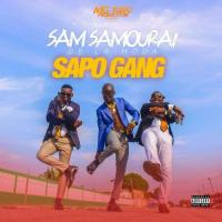 Sam Samourai Sapo Gang Partie 1 (Single)