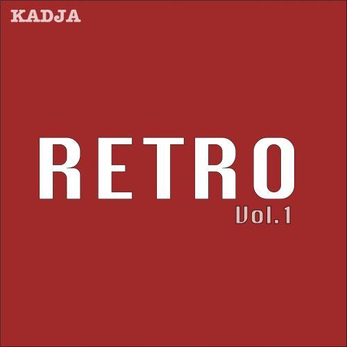 Kadja RETRO, Vol. 1