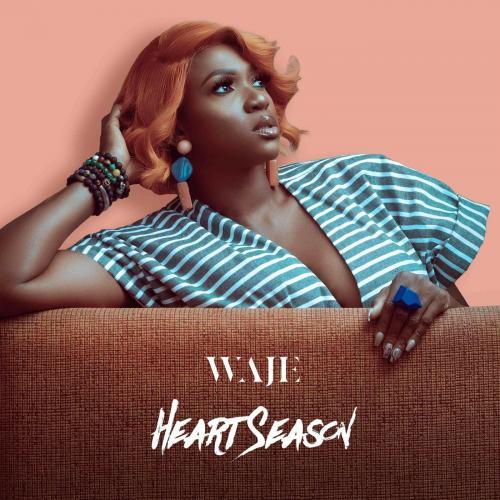 Waje Heart Season