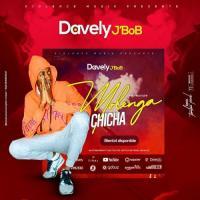 Davely J'Bob Molinga Chicha cover