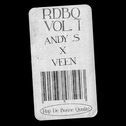 Andy S RDBQ Vol. 1 (EP)