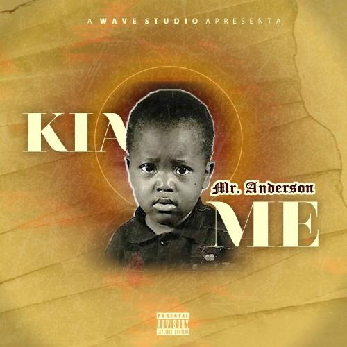 Mr. Anderson Kiame