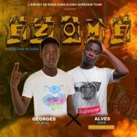DxDx Alves Ezome (feat. Georges Le Jojo)