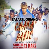 Safarel Obiang Chara Danse