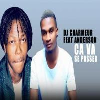 DJ Charmeur photo
