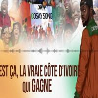 Defty - Pour La Paix (Cosay 2 Song)