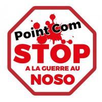 Point Com Stop a la Guerre au NOSO