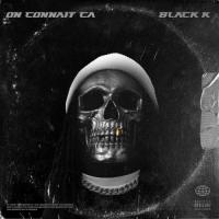 Black K On Connait Ça cover