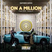 Fuse ODG On A Million (feat. Heavy-K)