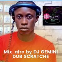 DJ GEMINI DUB SCRATCHE photo
