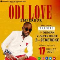 Odi Love Oléwan