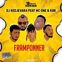 Kedjevara - Framponner (feat. Mc One, KGB)