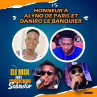 DJ Mix Honneur à Alyno de Paris et Daniro le Banquier on est ensemble (feat. BB Salvador)