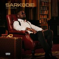 Sarkodie I'll Be There (feat. MOGmusic)