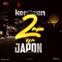 DJ Kerozen 2 Minutes au Japon
