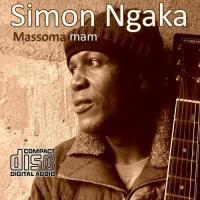 Simon Ngaka photo
