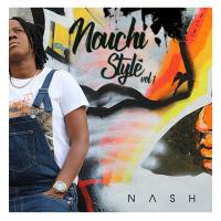 NASH Wapanhoun (feat. Ariel Sheney) cover