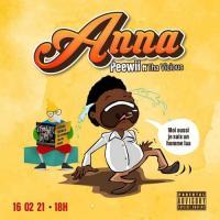 Peewii Anna (feat. Tha Vicious)