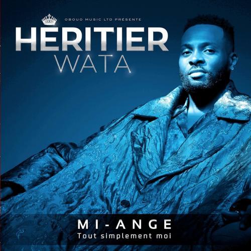 Héritier Wata Tout simplement moi (Mi-ange)