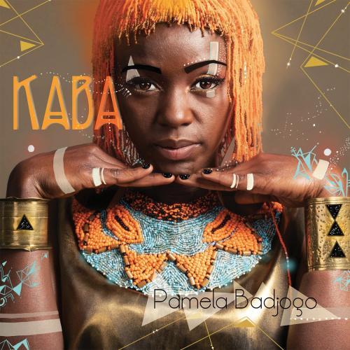 Pamela Badjogo Kaba