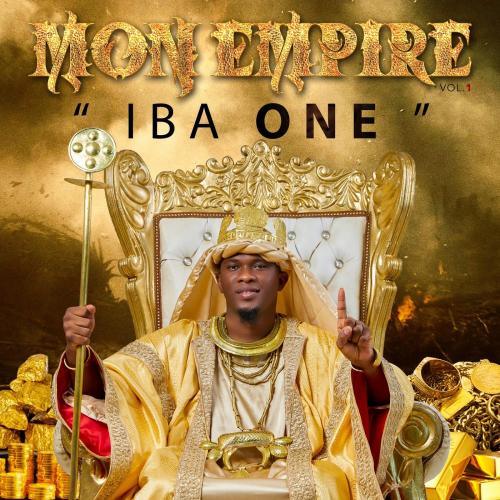 Iba one Mon empire, Vol. 1 album cover