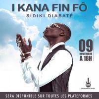 Sidiki Diabaté I Kana Fin Fo