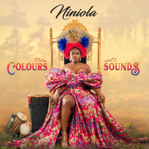 Niniola Colours and Sounds album cover