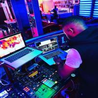 DJ REMS  photo