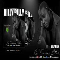 Billy Billy - La Troisieme Lettre