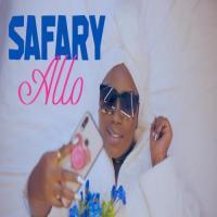 Safary Allo cover