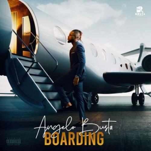 Angelo busta Boarding