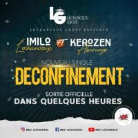 Imilo Lechanceux - Deconfinement (feat. Kerozen Abarango)