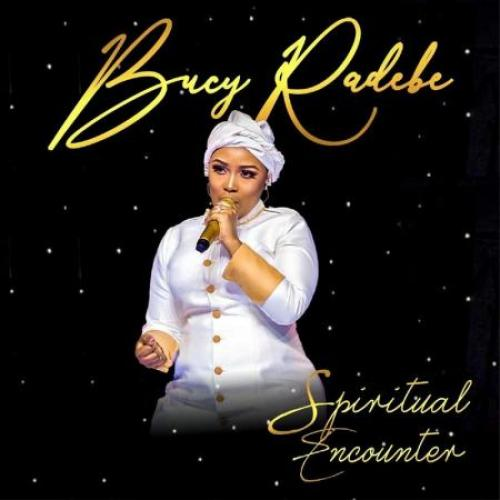 Bucy Radebe Spiritual Encounter (Live) - CD2 album cover