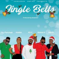 Blaise B Jingle Bells (feat. Ko C, Asaba, Tzy Panchak, Remii)