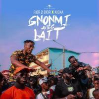 Fior 2 Bior - Gnonmi avec lait (feat. Niska)