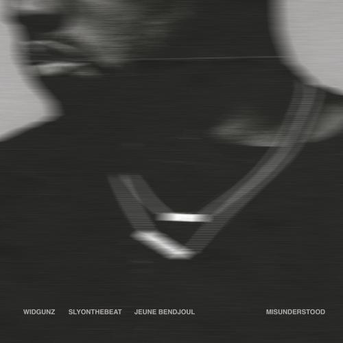 SlyOnTheBeat Misunderstood - EP