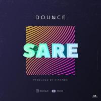Dounce Sare