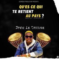 Jovic Le Corrige Qu'est Ce Qui Te Retient Au Pays ?