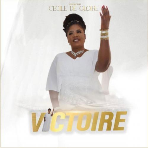 Cecile de Gloire Victoire