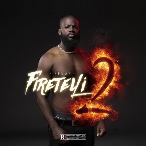 Fireman Firetelli 2