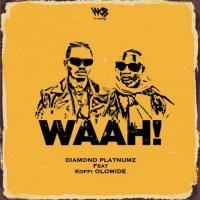 Diamond Platnumz Waah (feat. Koffi Olomide)