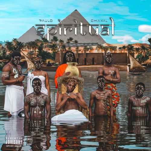 Paulo Chakal - Spiritual