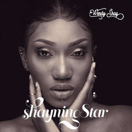 Wendy Shay Shayning Star