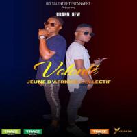Jeune d'afrique Collectif Bling Bling cover