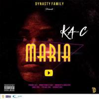 Ka-C Maria cover