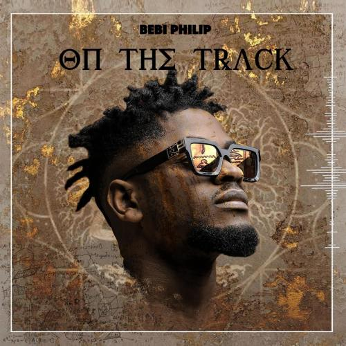 Bebi Philip On the Track album cover