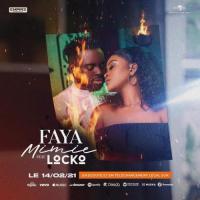 Mimie Faya (feat. Locko) cover