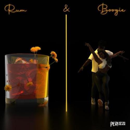 Peruzzi Rum & Boogie - CD1 album cover