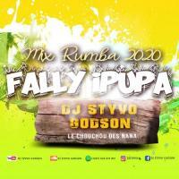 DJ Styvo Mix Rumba Fally 2020 (feat. Fally Ipupa)